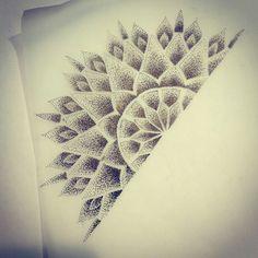 Die 15 Besten Bilder Von Mandala Fuss Tattoo Mandala Foot Tattoo