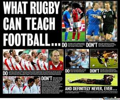 So true!! -  For the best rugby gear check out http://alwaysrugby.com
