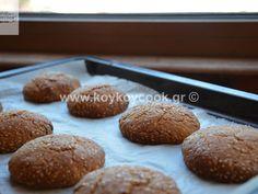 ΝΗΣΤΙΣΙΜΑ – Koykoycook Biscuits, Muffin, Sweets, Vegan, Cookies, Breakfast, Desserts, Greek, Food