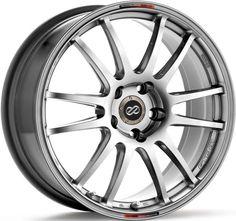 "02/17 Enkei Racing GTC01   18"" 8J Offset 50 PCD 112  넥스젠 가격은 $2800 정도...  thefind.com 검색 결과는 $1660 정도... http://goo.gl/SFHzI"