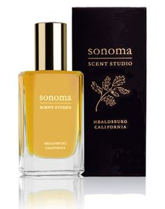 Forest Walk Sonoma Scent Studio perfume - a fragrance for women and men 2012
