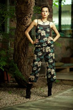 jump suit...pretty cool