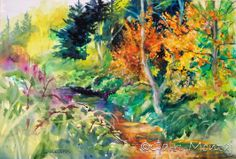 Fire In The Water by Kathy Delumpa Allegri — watercolor Contemporary Art Artists, Air One, Watercolor Artists, Affordable Art, Fine Art America, Art Pieces, Wall Art, Drawings, Creative