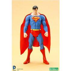 Kotobukiya ArtFX+ Super Powers Superman Statue