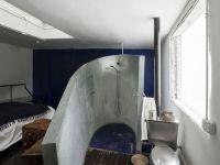 David Ling's loft apartment