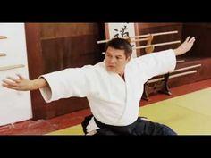 Aikido Warm-UP - YouTube