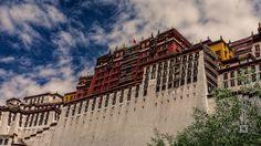 https://flic.kr/p/L8w3aH | Tibet, the Potala palace (Lhasa, China), 06-2016, 32…