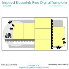 inspired blueprints