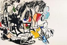 Mitchell-Innes & Nash | Artists | Eddie Martinez