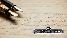 Schreiben für Das Schwarze Auge: Aus der Praxis geplaudert