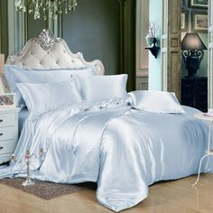 Very regal look for the bedroom