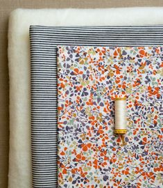 Molly's Sketchbook: Liberty NapMat - The Purl Bee - Knitting Crochet Sewing Embroidery Crafts Patterns and Ideas!