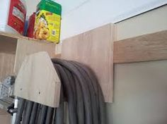 Image result for wood glue french cleat storage