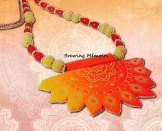 Polymer Clay Jewelry, Insta Art, Bracelets, Artist, Fimo, Bangles, Arm Bracelets, Artists, Bracelet