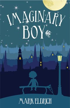 The cover for this debut novel only hints at a story about to unfold. The first few chapters reveal most of what we see here. Benji, an eleven year old boy, waits for his mother to return as he loo...