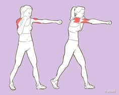 Выполняйте эти 6упражнений, иваши руки станут красивыми, как умодели