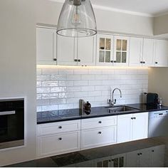 In Residence ( Kitchen Cabinets, Photo And Video, Videos, Photos, Instagram, Home Decor, Decoration Home, Room Decor, Kitchen Base Cabinets