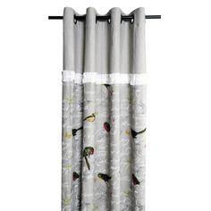 Rideaux leroy merlin poisson textile tapis tapisserie - Toner leroy merlin ...