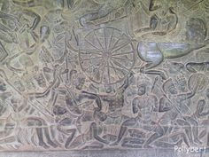 My second day started a lot more relaxed than my first. I had breakfast at my guesthouse and had a… Read Angkor Wat, Cambodia, City Photo, Day, Breakfast, Painting, Morning Coffee, Painting Art, Paintings