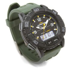 Timex Expedition Shock Combo - http://www.specialdaysgift.com/timex-expedition-shock-combo/