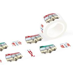 Masking Tape, Washi Tapes, Copperplate Calligraphy, Mini Bus, Stationery Store, Brush Lettering, Masks, How To Apply, Fountain Pens