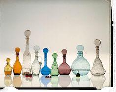 La Verrerie de Biot (glass works) - Biot, France