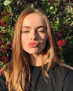 Stay safe everyone👉🏼👈🏼🥺🥰 World Most Beautiful Girl, Beautiful Young Lady, Beautiful Girl Image, Sexy Hot Girls, Sweet Girls, Cute Girls, Kristina Pimenova Instagram, Kristina Pímenova, Hair Colour For Green Eyes