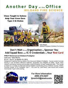 #fire #classes #wildland