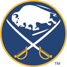 Anne C Mason's favourites: The Buffalo Sabres are THE professional hockey (NHL) team based in Buffalo, New York. They are members of the East Conference of the NHL. Hockey Logos, Nhl Logos, Hockey Teams, Sports Logos, Sports Teams, Ice Hockey, Nhl Jerseys, Sports Art, Football Team