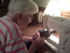 She was so talented Mom, Sewing, Dressmaking, Couture, Stitching, Sew, Mothers, Costura, Needlework