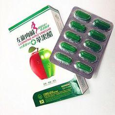 L-карнитин яблочный уксус таблетки для похудения
