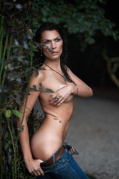 foto: studio art-d model: paulina nowak