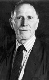 Alfred Burke (28 February 1918 – 16 February 2011) was an English actor who portrayed Armando Dippet in the film adaptation of Harry Potter and the Chamber of Secrets, which was his last film before his death. Burke died on 16 February 2011, aged 92, from a chest infection