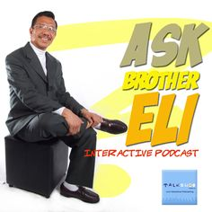 Ask all your questions regarding the Bible and Brother Eli will provide the answers (FREE) reading from the Holy Scripture itself.