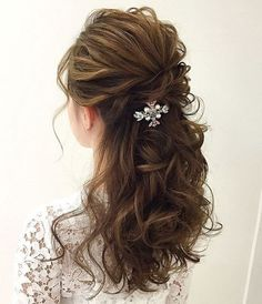 half up half down curly hairstyles , half up half down hairstyles wedding,casual half up half down hairstyles http://postorder.tumblr.com/post/157432586319/options-for-short-black-hairstyles-2017