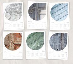 2014 calendar zodiac calendar 2014 5x7 calendar von bialakura, $17.00