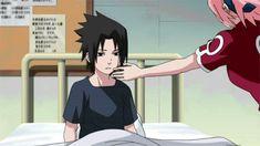 Mesmo depois de muitos anos sendo,rejeitada por sasuke ela nunca desistiu de amor.