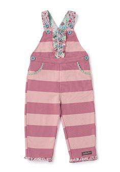 91992fe034e NWT Girls Matilda Jane Choose Your Own Path World Traveler Overalls Size 12  18M  fashion