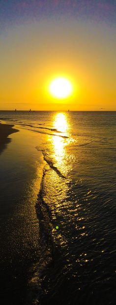 """La playa """"El Ñuro"""" - Al Noroeste del Perú"""