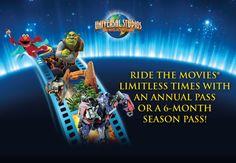Universal Studios Singapore - Salah satu tempat wisata seperti halnya dufan di Indonesia, namun di sini lebih beragam banyak pilihan permainan dan wahana yang di tawarkan dengan teknologi canggih, salah satu yang paling di gemari disini contohnya TRANSFORMER begitu juga Mummy ride yang Mengerikan dengan roller coaster yang bisa berjalan mundur #SGTravelBuddy