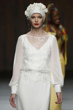 ANA TORRES   Bridal