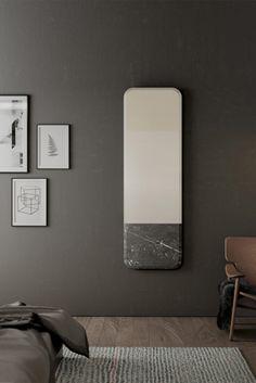 Alaka mirror by Sylvain Willenz
