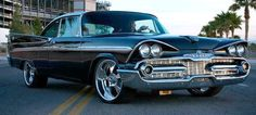 '58 Dodge