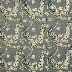 #prestigioustextiles #hampstead #countryliving #homedecor #homeinspo #homeinspiration #fabrics #textiles #softfurnishings #livingroomideas #homeinterior #homeinteriorideas #blue #bluecolourpalette #artsandcrafts #artsandcraftsmovement #britishliving #design #florals #jacobean Curtain Drops, Prestigious Textiles, Fabric Blinds, Stunning Wallpapers, Blue Colour Palette, Pencil Pleat, Arts And Crafts Movement, Denim Fabric, Modern Prints