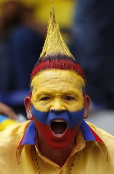 Colombia 5-0 Bolivia | 2014 FIFA World Cup Qualifiers - Minus