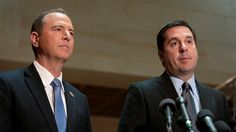 Russia probe's new leader once compared Russian hacking to Mexican celebs campaigning for Clinton
