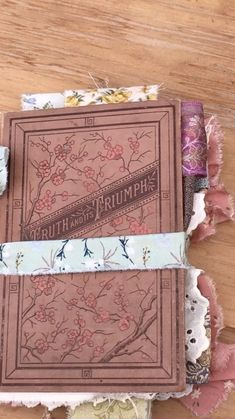"""Rabbit Warren Designs on Instagram: """"This journal has been claimed thank you 💕 I hope you enjoy watching, lots of soft elements throughout this journal. I really love this…"""" I Hope You, You And I, Journals, Rabbit, Decorative Boxes, Instagram, Design, Bunny, You And Me"""