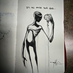 It's all inside your head - Shawn Coss