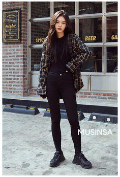 Nyc Street Style, European Street Style, Looks Street Style, Looks Style, Asian Street Style, Asian Street Fashion, Japanese Fashion Street Casual, Asian Style, Korean Style