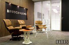 Como otimizar a presença do mobiliário corporativo em favor da marca   Fórum da Construção